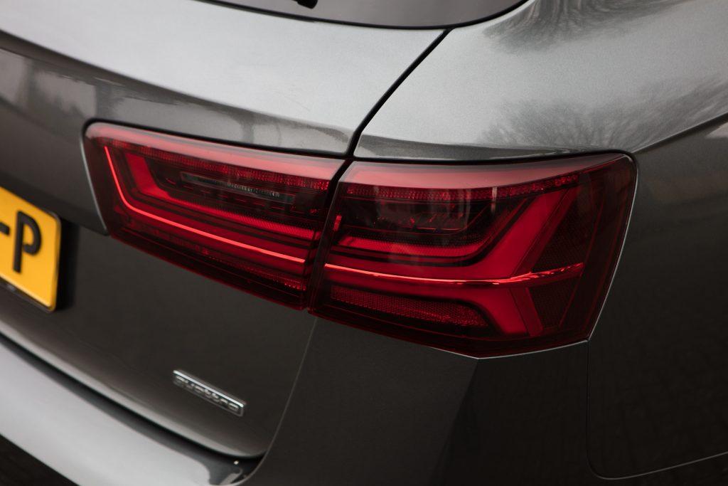 Audi A6 Avant 3.0Btdi competition 240kW quattro Tiptronic
