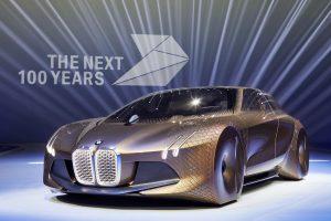De oorlog over de elektrische auto – BMW
