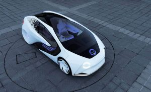 Kunstmatige intelligentie in je auto. Wil jij dat?