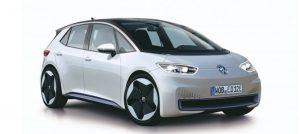 Volkswagen Neo – Wordt dit de meest populaire leaseauto van Volkswagen in 2019?