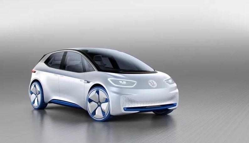 Volkswagen Neo Wordt Dit De Meest Populaire Leaseauto Van