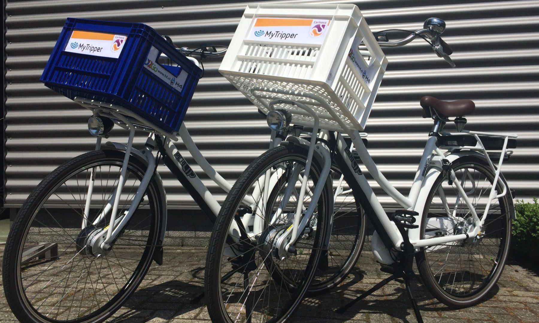 E-bike leasen werknemer