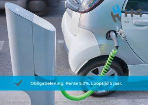 Investeren in duurzame en flexibele mobiliteit?